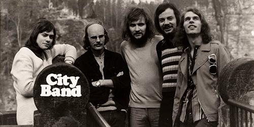 Band City